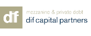 DIF Capital Partners, Ltd. logo