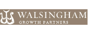 The Walsingham Fund logo
