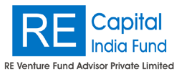 RE Capital India logo