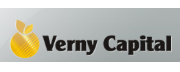 Verny Capital logo