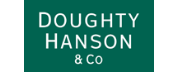 Doughty Hanson Technology Ventures logo