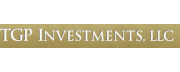 TGP Investments logo