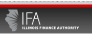 Illinois Development Finance Authority logo