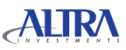 Altra Investments logo