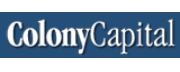 Colony Capital - Distressed Credit logo