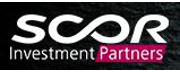 SCOR Investment Partners logo