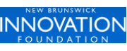 New Brunswick Innovation Foundation logo