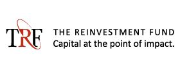 TRF The Reinvestment Fund logo