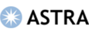 Astra Infrastructure logo