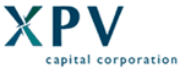 XPV Capital Corporation logo