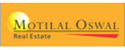 Motilal Oswal Real Estate logo