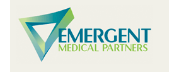 Emergent Medical Partners logo