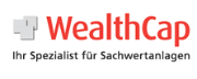 WealthCap Private Equity logo