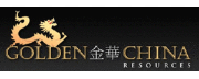 Golden China Resources logo