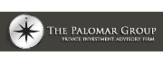 The Palomar Group logo