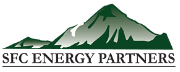 SFC Energy Partners logo