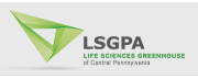 Life Sciences Greenhouse of Central Pennsylvania (LSGPA) logo