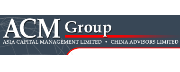 Asia Capital Management logo