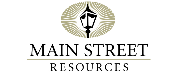 Main Street Resources logo