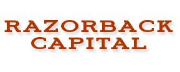 Razorback Capital logo