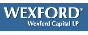 Wexford Capital logo