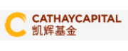 Cathay Capital Private Equity logo