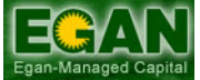 Egan Managed Capital logo