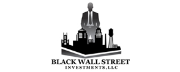 Black Wall Street Investments logo