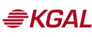 KGAL Aviation logo