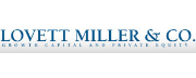 Lovett Miller & Co logo