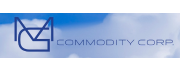 MG Commodity Corporation logo
