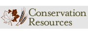 Conservation Forestry logo