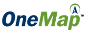 OneMap Mineral Services logo