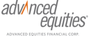 Advanced Equities Financial logo