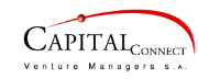 Capital Connect Venture Managers SA logo