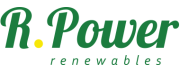RPOWER Renewables logo