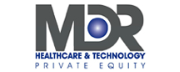 MDR Healthcare Private Equity logo