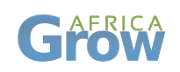 Grow Africa Equity Partners logo
