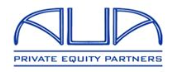 AUA Private Equity Partners logo