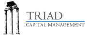 TRIAD Capital Management logo