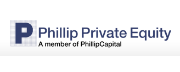 Phillip Private Equity logo