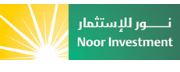 Noor Financial Investment Company logo