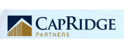 CapRidge Partners logo