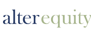 Alter Equity logo