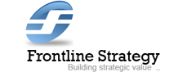 Frontline Strategy logo