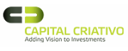 Capital Criativo logo