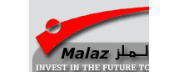 Malaz Group logo