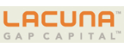Lacuna Gap Capital logo