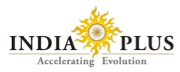 India Plus Fund logo
