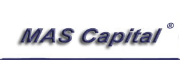 MAS Capital logo